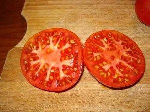 tomate partio